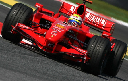 Buy Formula 1 Tickets