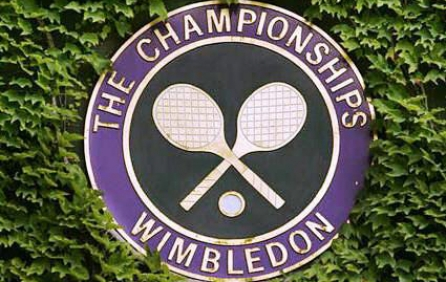 Wimbledon Men's Semi-Finals