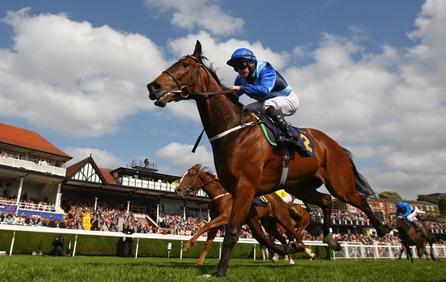 Buy Chester Racecourse Horse Racing Tickets