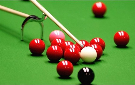 Buy Masters Snooker Tickets