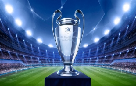 Buy Champions League Football Tickets