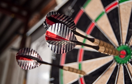 Buy Ladbrokes World Championship Dart Tickets