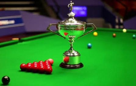 Buy World Snooker Championship Tickets