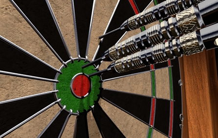 Buy World Grand Prix Dart Tickets