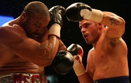 Buy World Championship Boxing Tickets